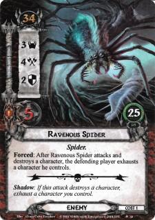 Ravenous-Spider