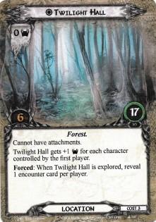 Twilight-Hall