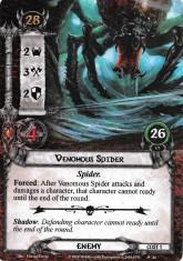 Venomous-Spider