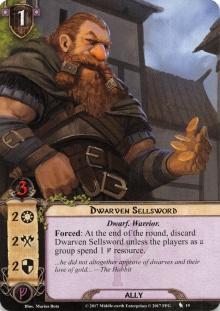 Dwarven-Sellsword
