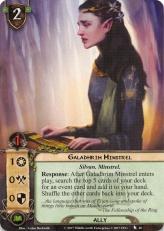 Galadhrim-Minstrel