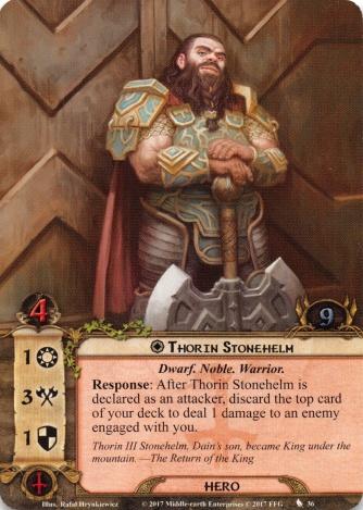 Thorin-Stonehelm