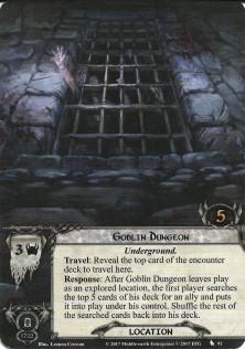 Goblin-Dungeon
