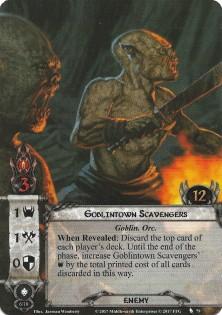 Goblintown-Scavengers